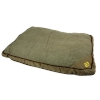Insect Shield Pet Pillow Large, 90x60x10 brown