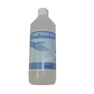 Børslim Hatting gel 1 ltr.