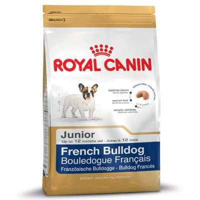 Royal Canin French Bulldog Junior 10 kg
